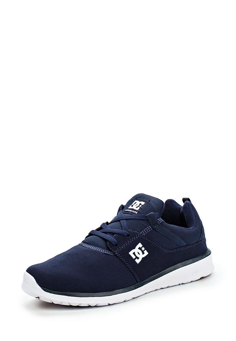 Женские кроссовки DC Shoes (ДС Шуз) ADYS700071