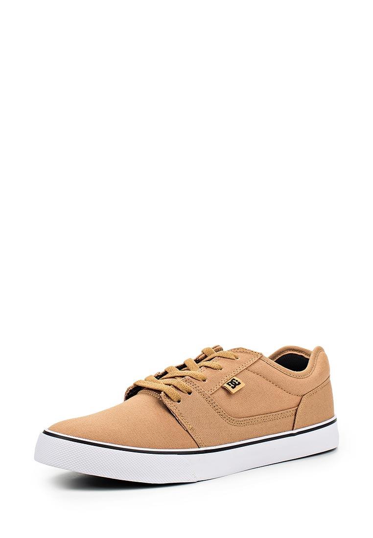 Мужские кеды DC Shoes 303111
