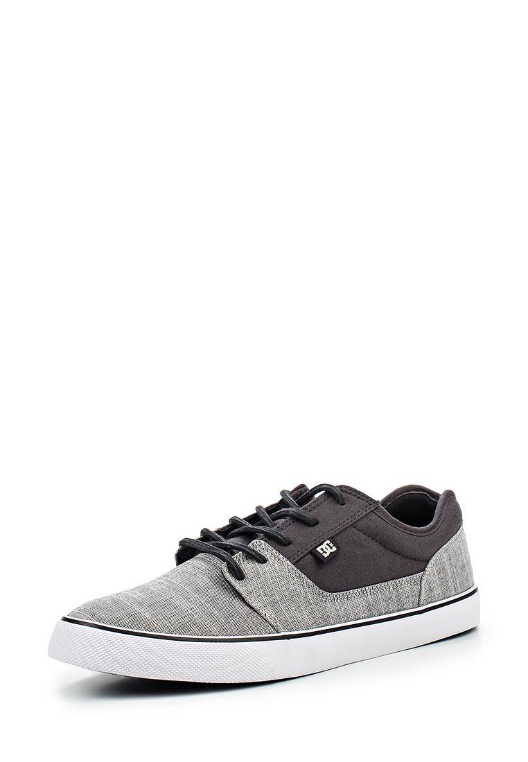 Мужские кеды DC Shoes (ДС Шуз) ADYS300046