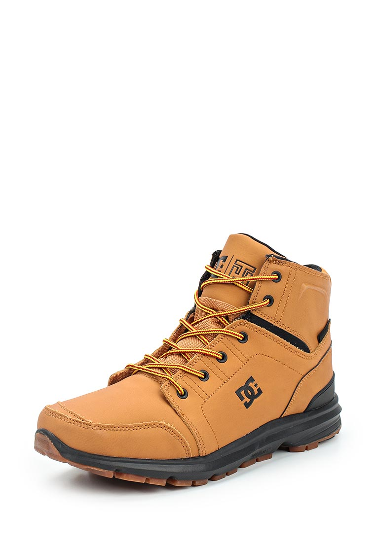 Мужские ботинки DC Shoes (ДС Шуз) ADMB700008