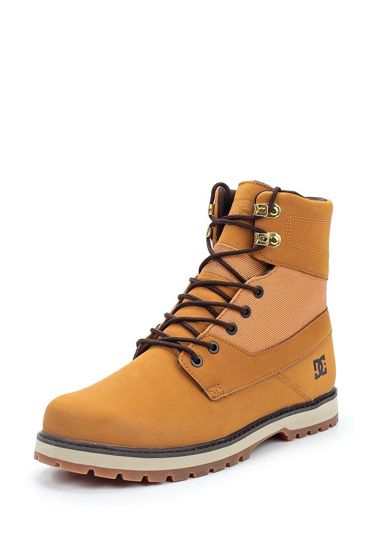 Мужские ботинки DC Shoes (ДС Шуз) ADYB700009
