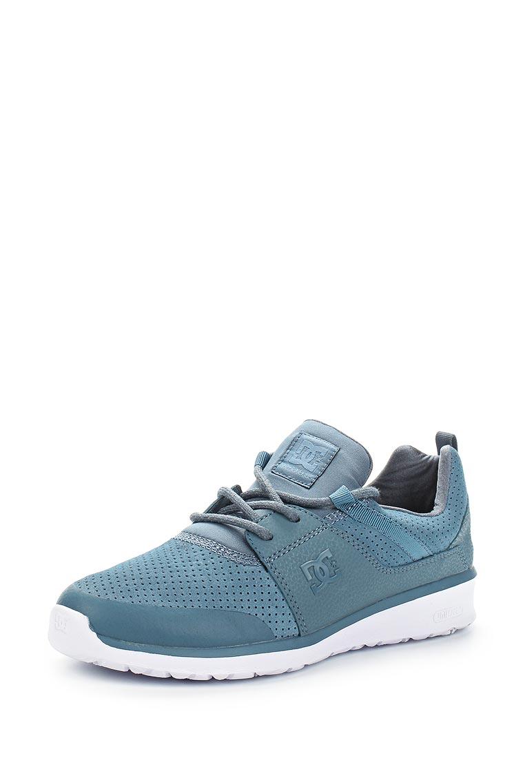 Мужские кроссовки DC Shoes (ДС Шуз) ADYS700084