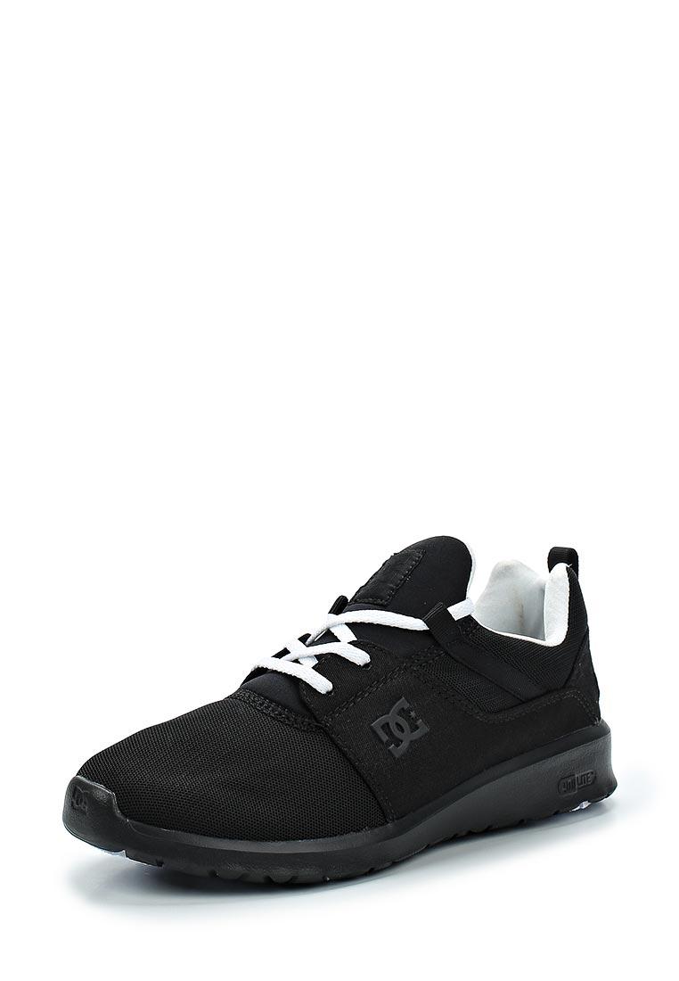 Женские кроссовки DC Shoes (ДС Шуз) ADJS700021