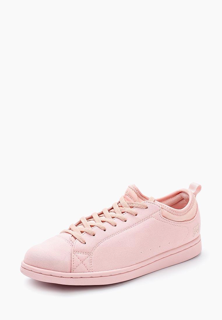Женские кроссовки DC Shoes (ДС Шуз) ADJS100111