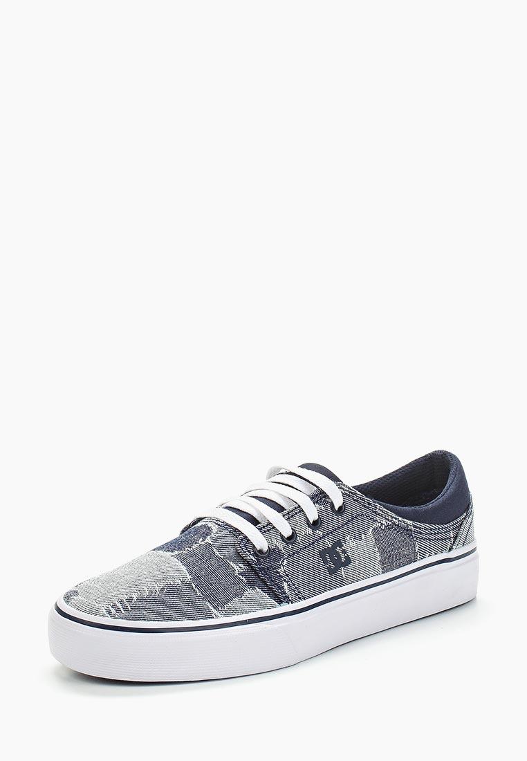 Женские кроссовки DC Shoes (ДС Шуз) ADJS300198
