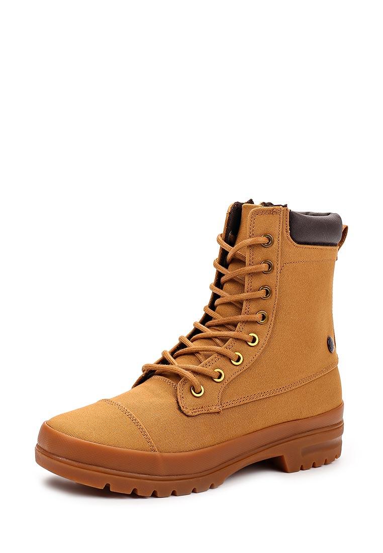 Женские ботинки DC Shoes (ДС Шуз) ADJB300009