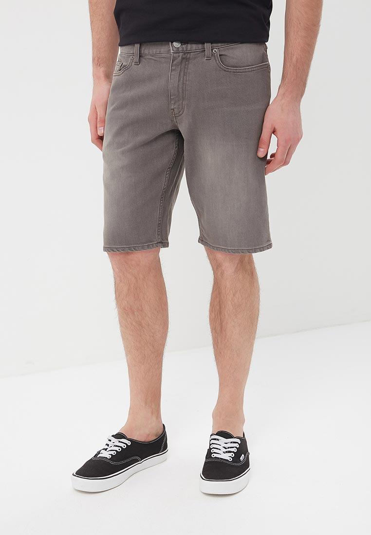 Мужские спортивные шорты DC Shoes EDYDS03031