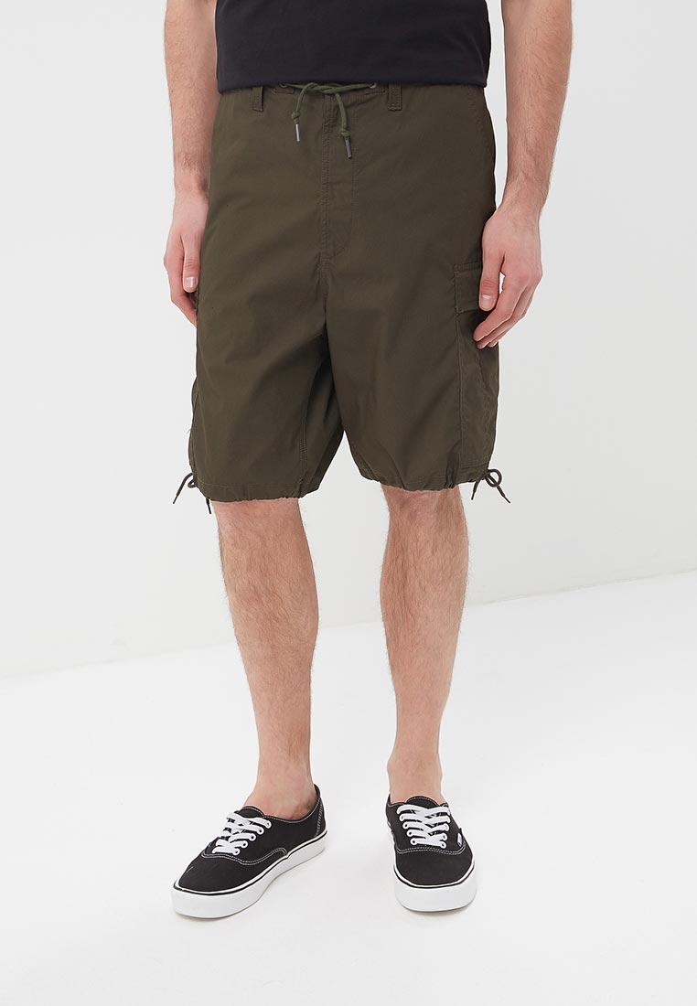 Мужские спортивные шорты DC Shoes EDYWS03105