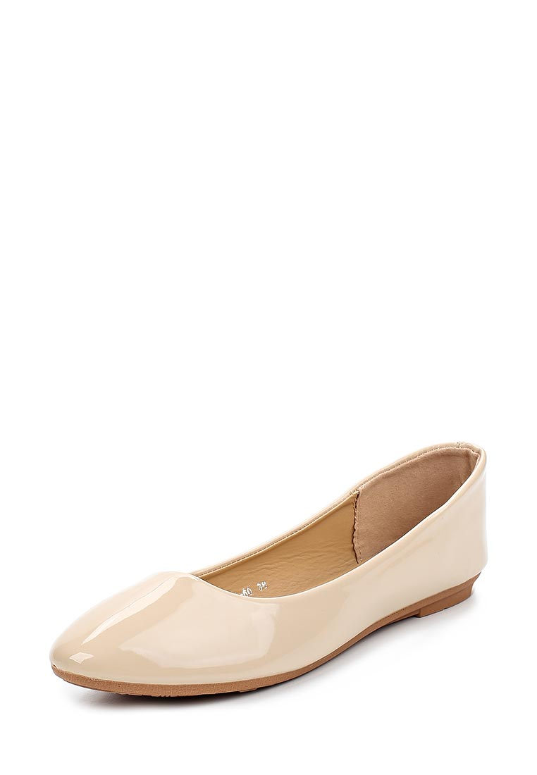 Женские балетки Diamantique F30-9988-60
