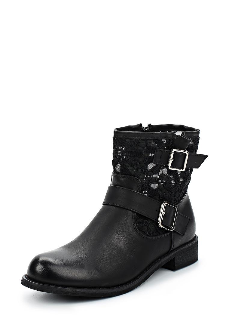 Женские ботинки Diamantique F30-LW290