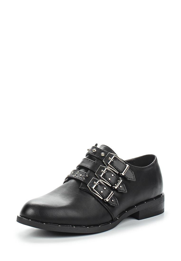 Женские ботинки Diamantique F30-YY6727