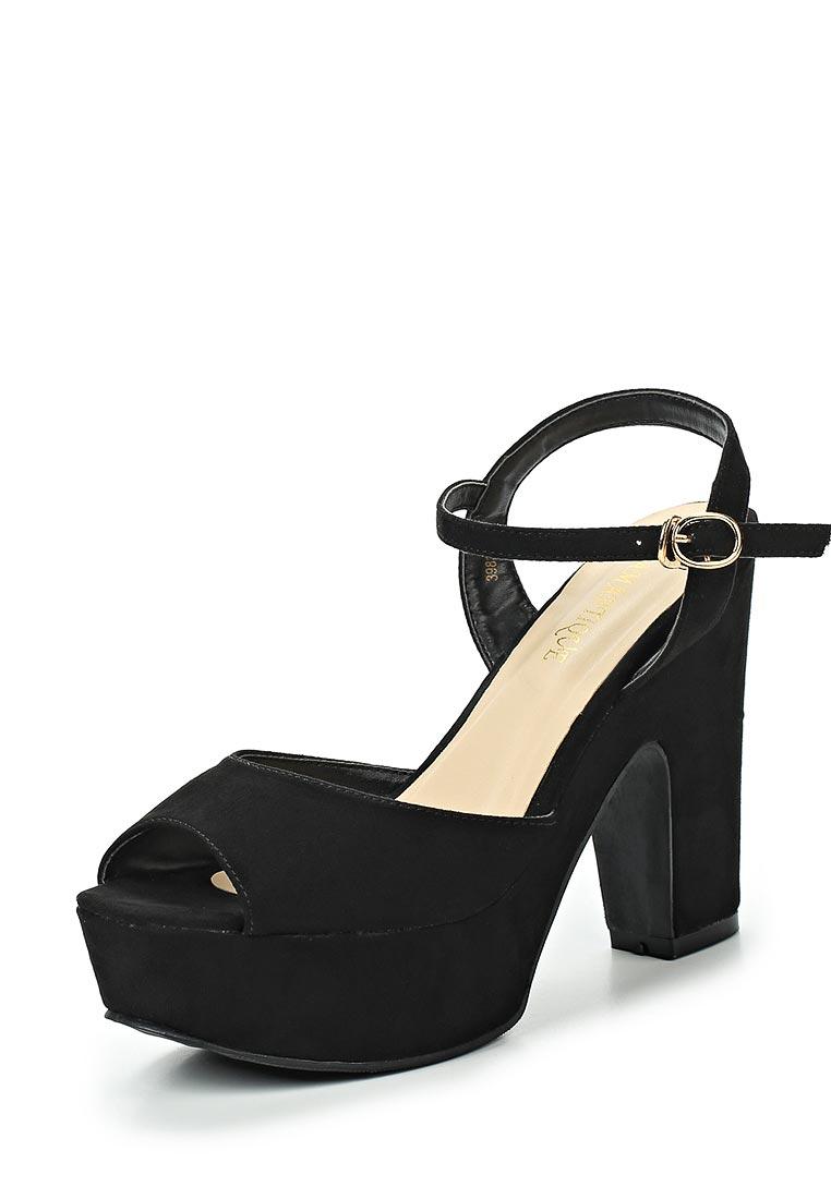 Женские туфли Diamantique F30-3983