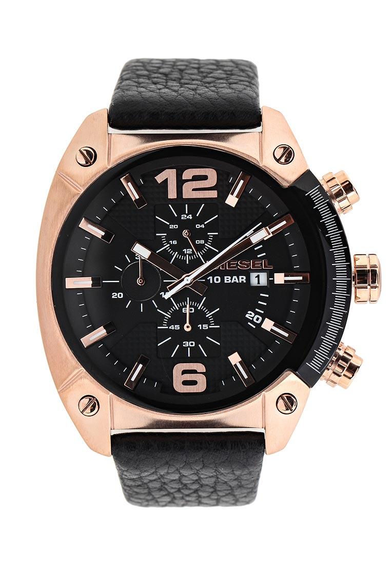 Мужские часы Diesel (Дизель) DZ4297