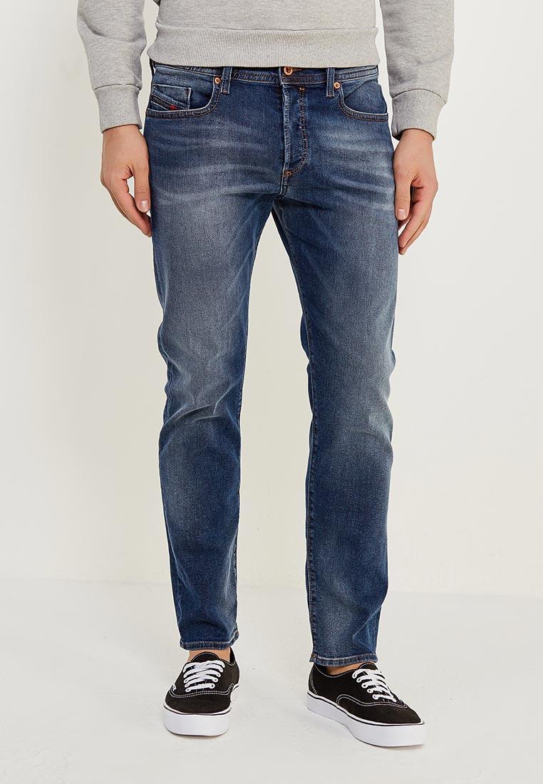 Зауженные джинсы Diesel (Дизель) 00SDHA-084NS