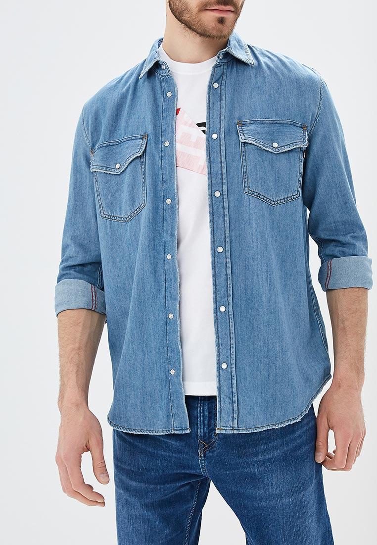 Рубашка Diesel (Дизель) 00S1TE0EASJ