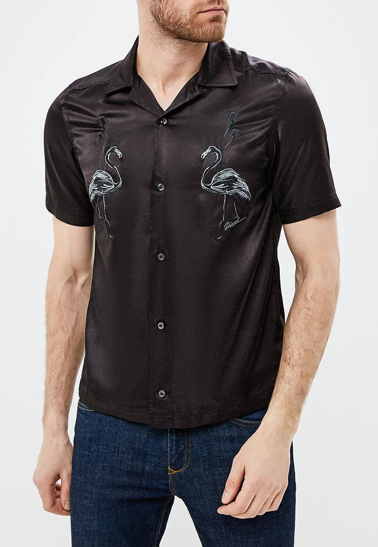 Рубашка с коротким рукавом Diesel (Дизель) 00SYTQ.0LAOF