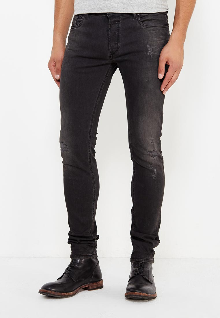 Зауженные джинсы Diesel (Дизель) 00S7VG.0676P: изображение 6