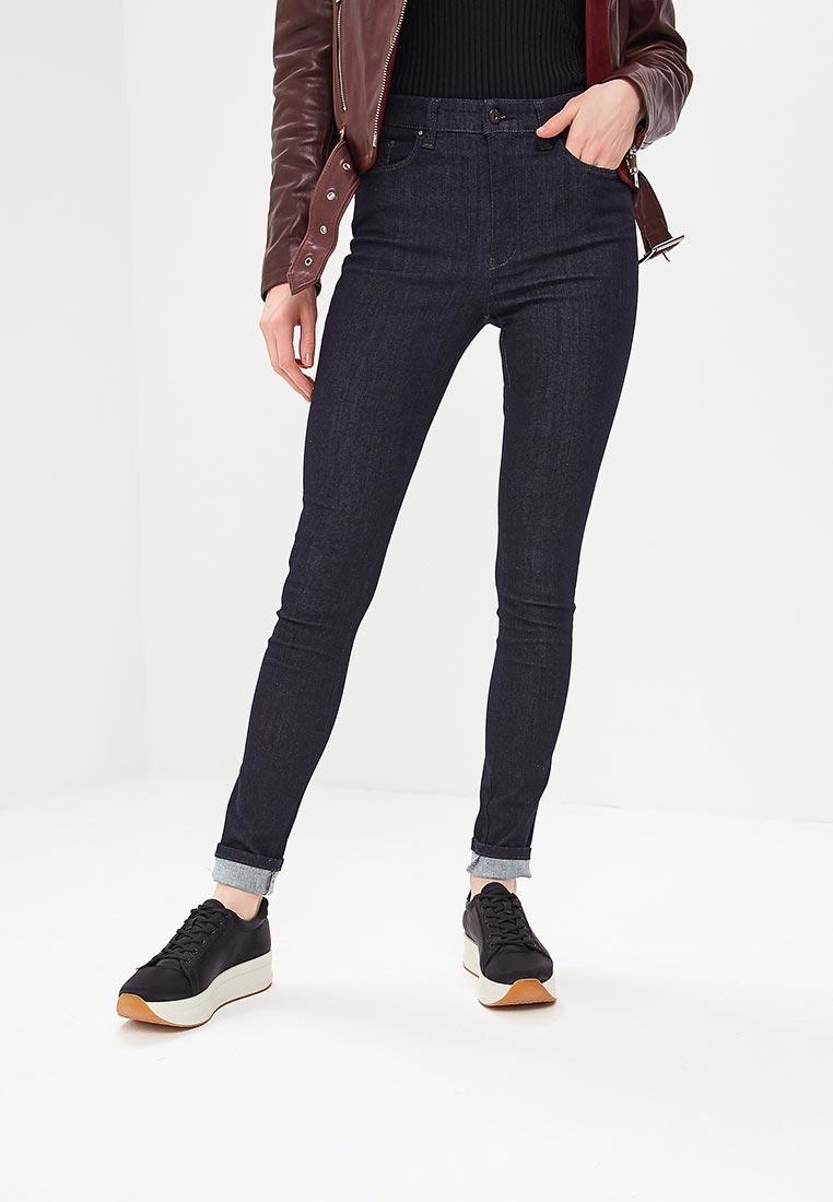 Зауженные джинсы Diesel (Дизель) 00S54V0813C