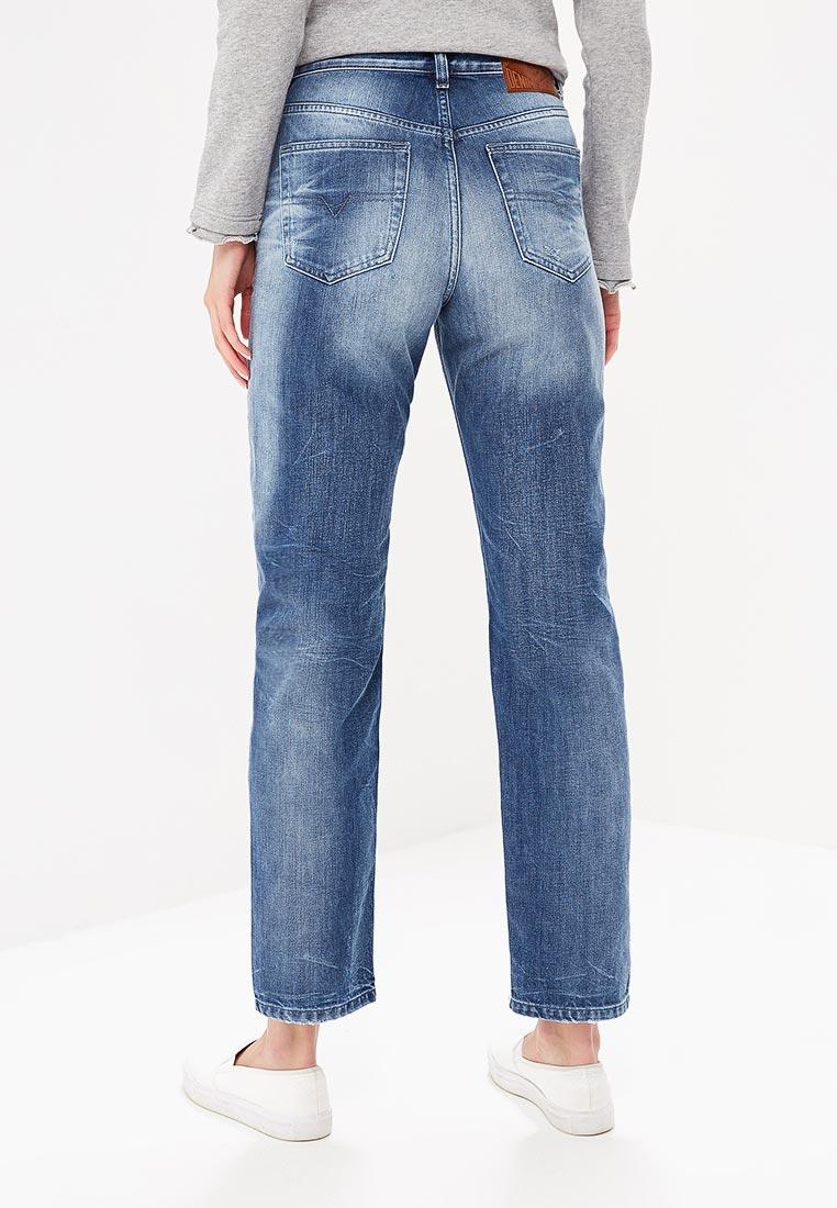 Прямые джинсы Diesel (Дизель) 00SM690848I: изображение 6