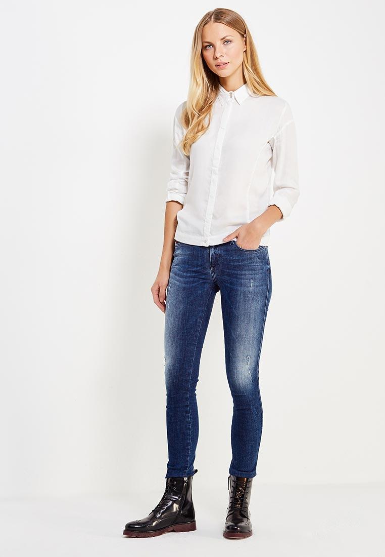 Зауженные джинсы Diesel (Дизель) 00S141.0677R: изображение 5