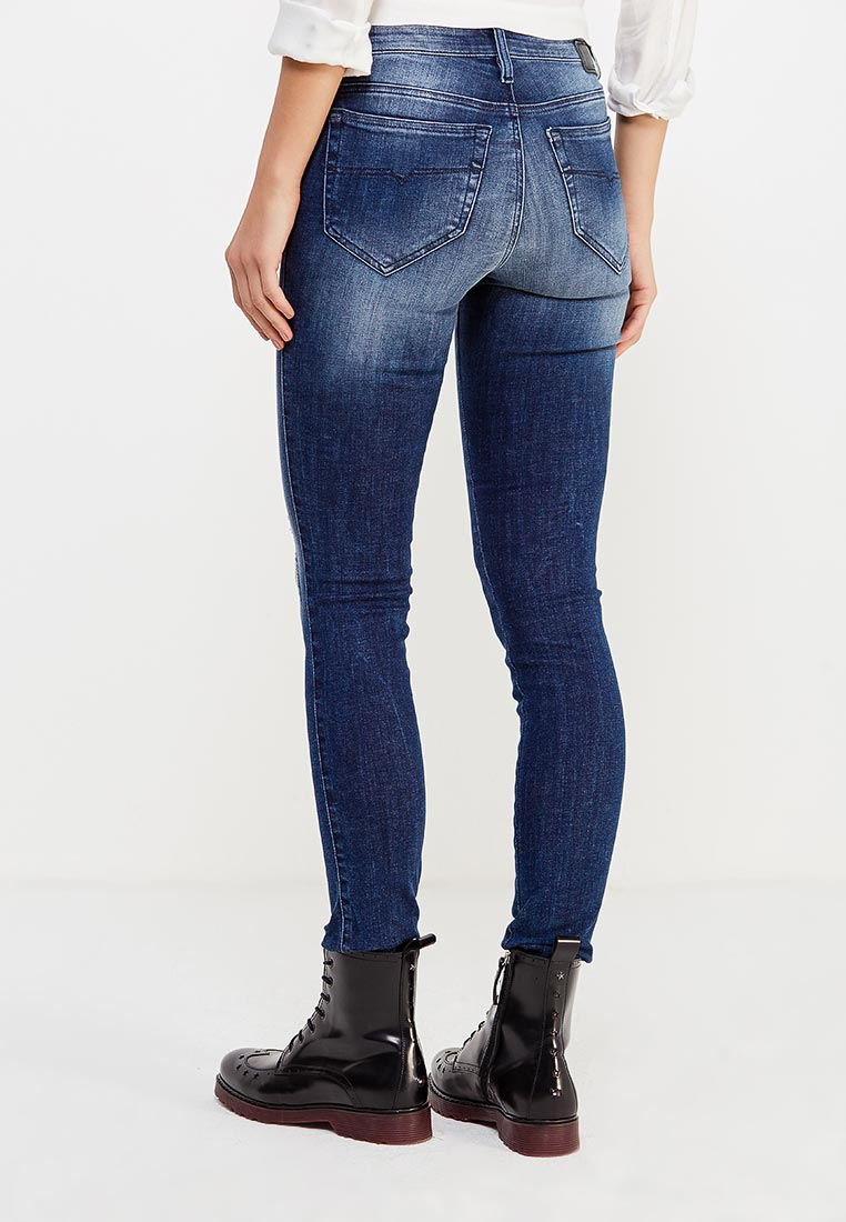 Зауженные джинсы Diesel (Дизель) 00S141.0677R: изображение 6