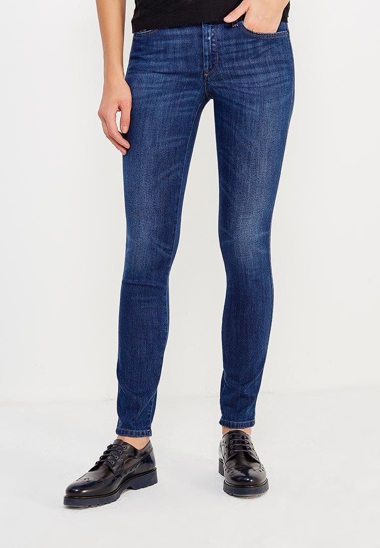 Зауженные джинсы Diesel (Дизель) 00SDPG.0662W