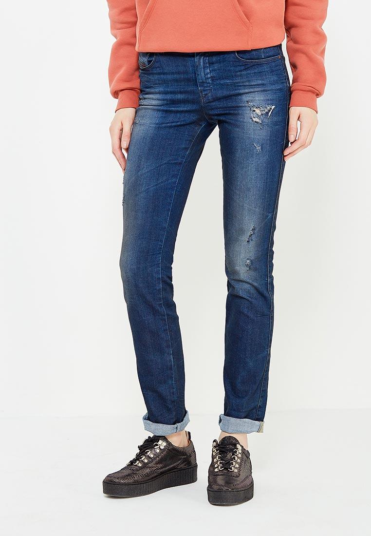 Зауженные джинсы Diesel (Дизель) 00SFXN.0857C