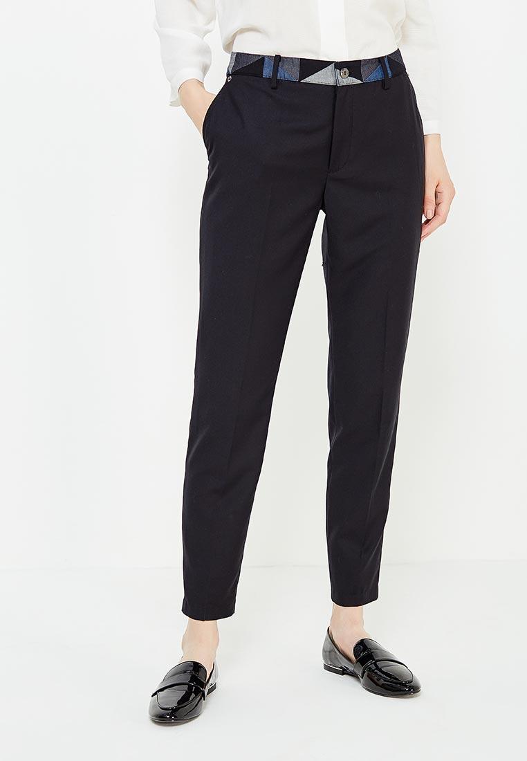 Женские классические брюки Diesel (Дизель) 00SMWA.0BALH