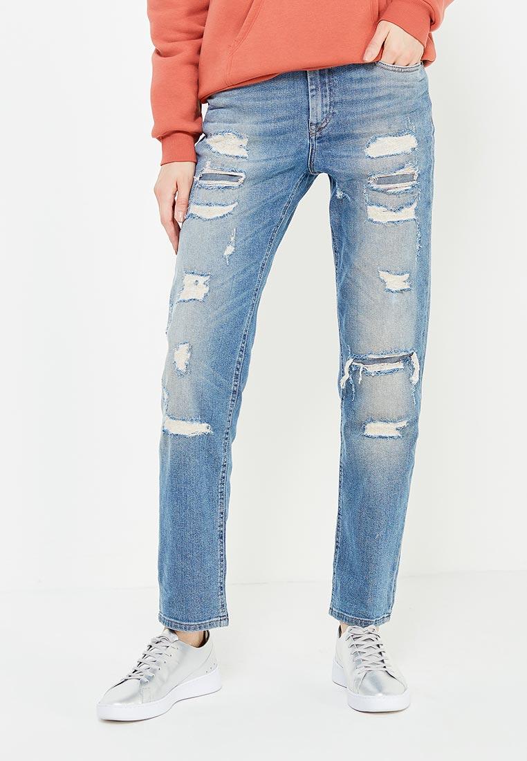Прямые джинсы Diesel (Дизель) 00SQ4X.0674Q