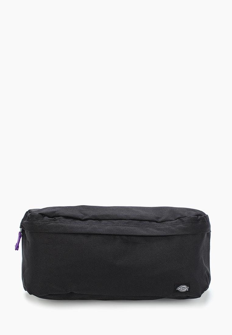Спортивная сумка Dickies (Дикис) 08 430001-BK