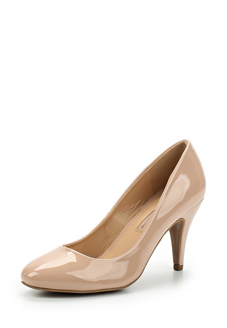 Женские туфли Dorothy Perkins (Дороти Перкинс) 19122735