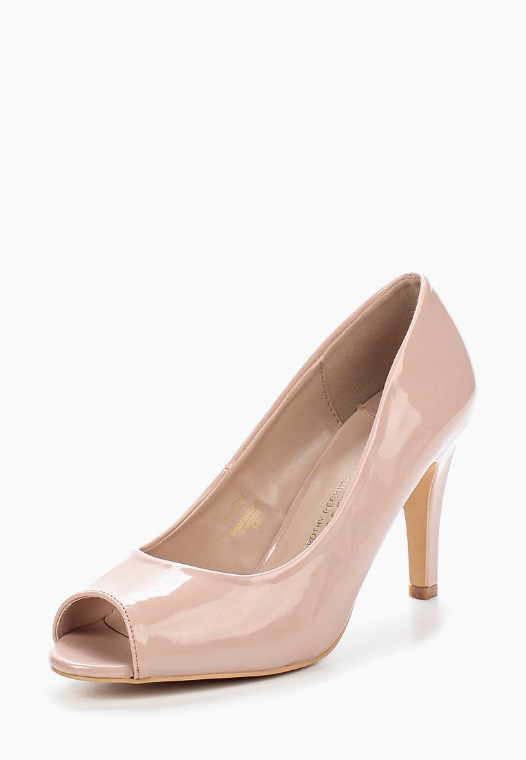 Женские туфли Dorothy Perkins (Дороти Перкинс) 35318035