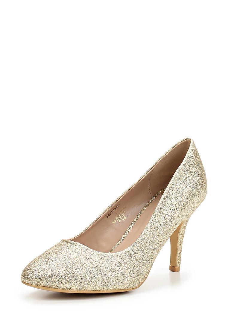 Женские туфли Dorothy Perkins (Дороти Перкинс) 35310320