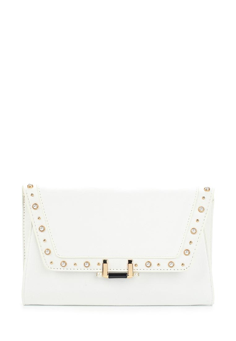 db5249032ef5 Белые клатчи - купить брендовый клатч в интернет магазине