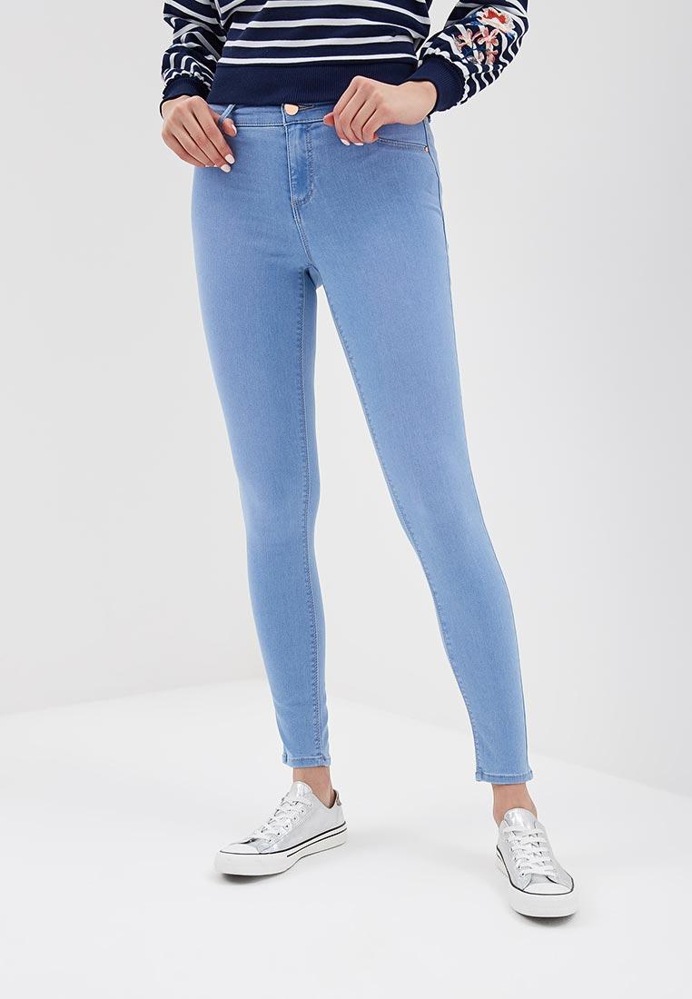 Зауженные джинсы Dorothy Perkins (Дороти Перкинс) 70513821