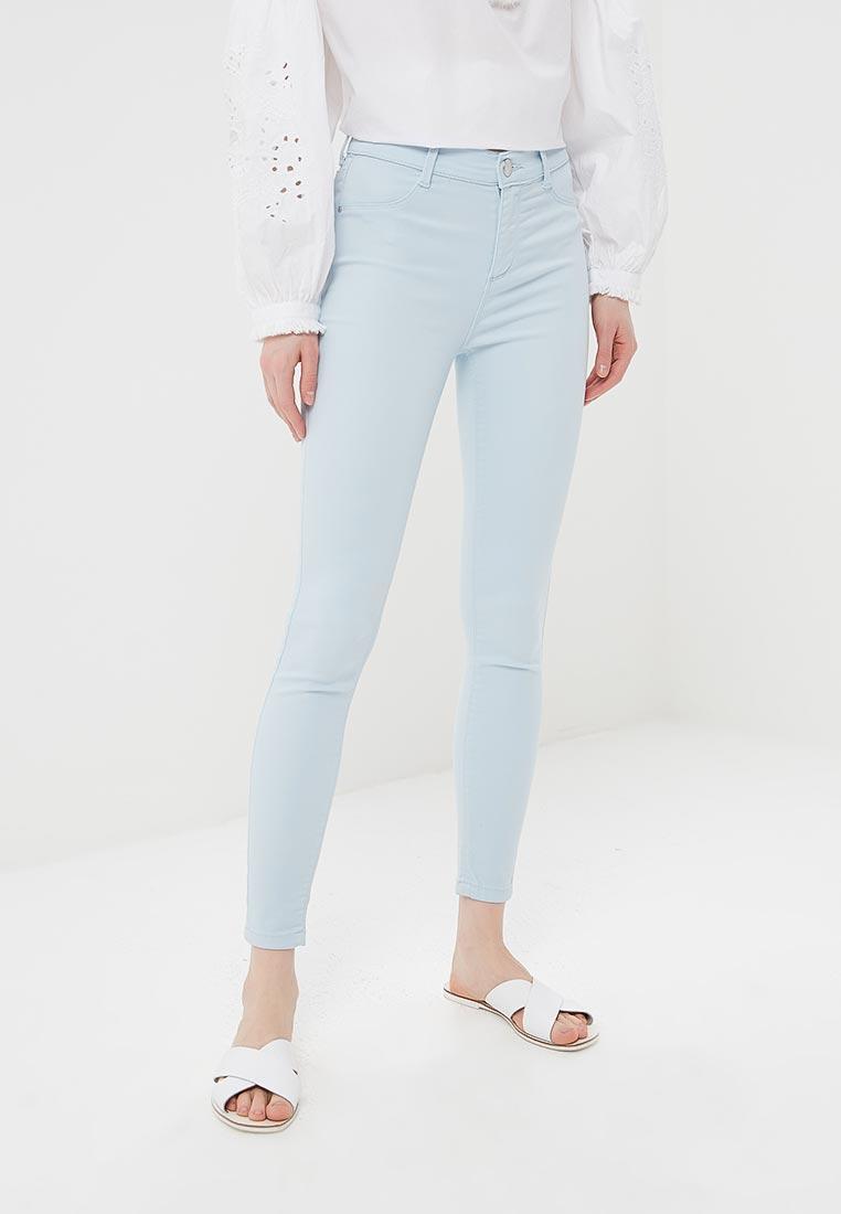 Зауженные джинсы Dorothy Perkins (Дороти Перкинс) 70528620