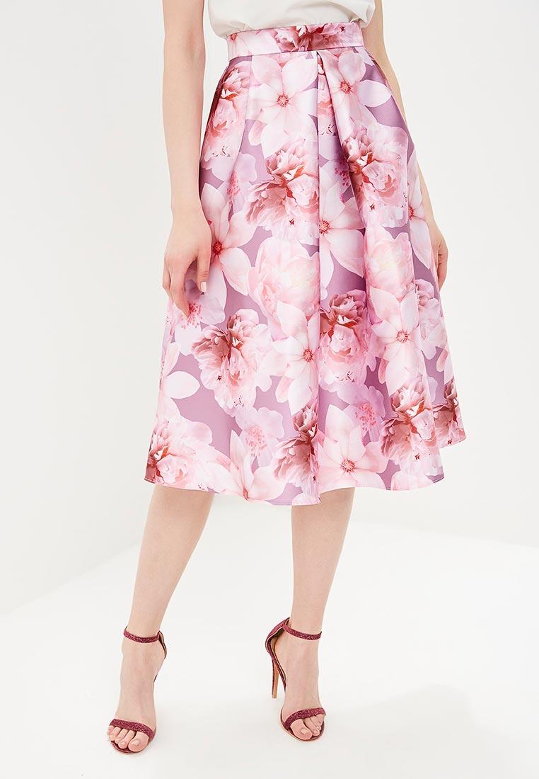 Широкая юбка Dorothy Perkins (Дороти Перкинс) 12631555