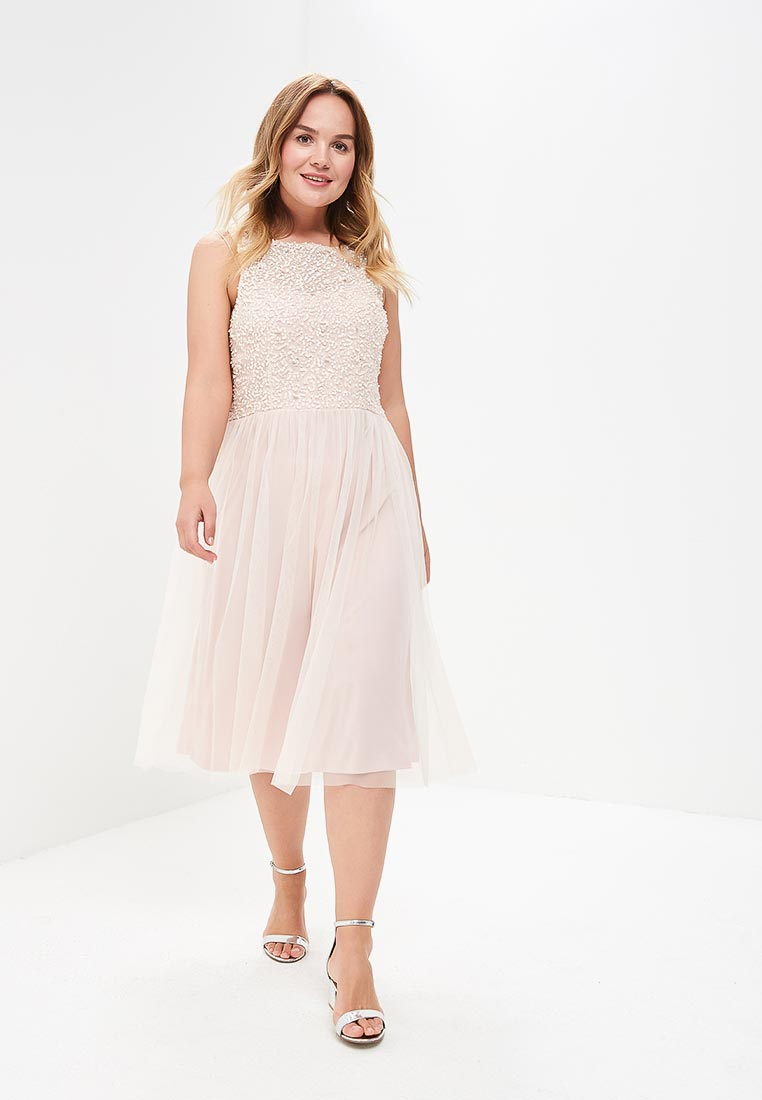 Вечернее / коктейльное платье Dorothy Perkins (Дороти Перкинс) 12633255
