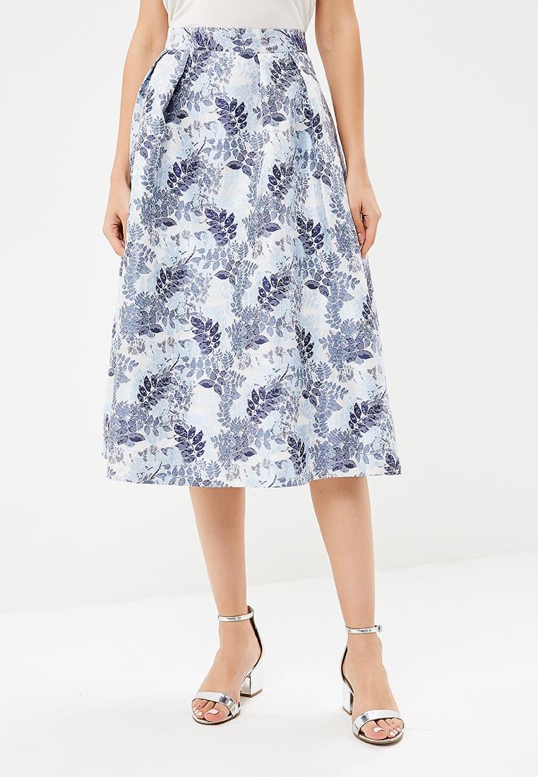 Широкая юбка Dorothy Perkins (Дороти Перкинс) 12631350