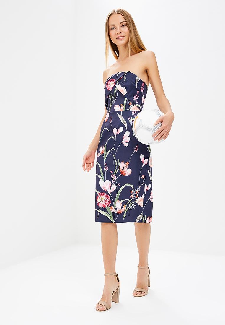 Вечернее / коктейльное платье Dorothy Perkins (Дороти Перкинс) 7578223