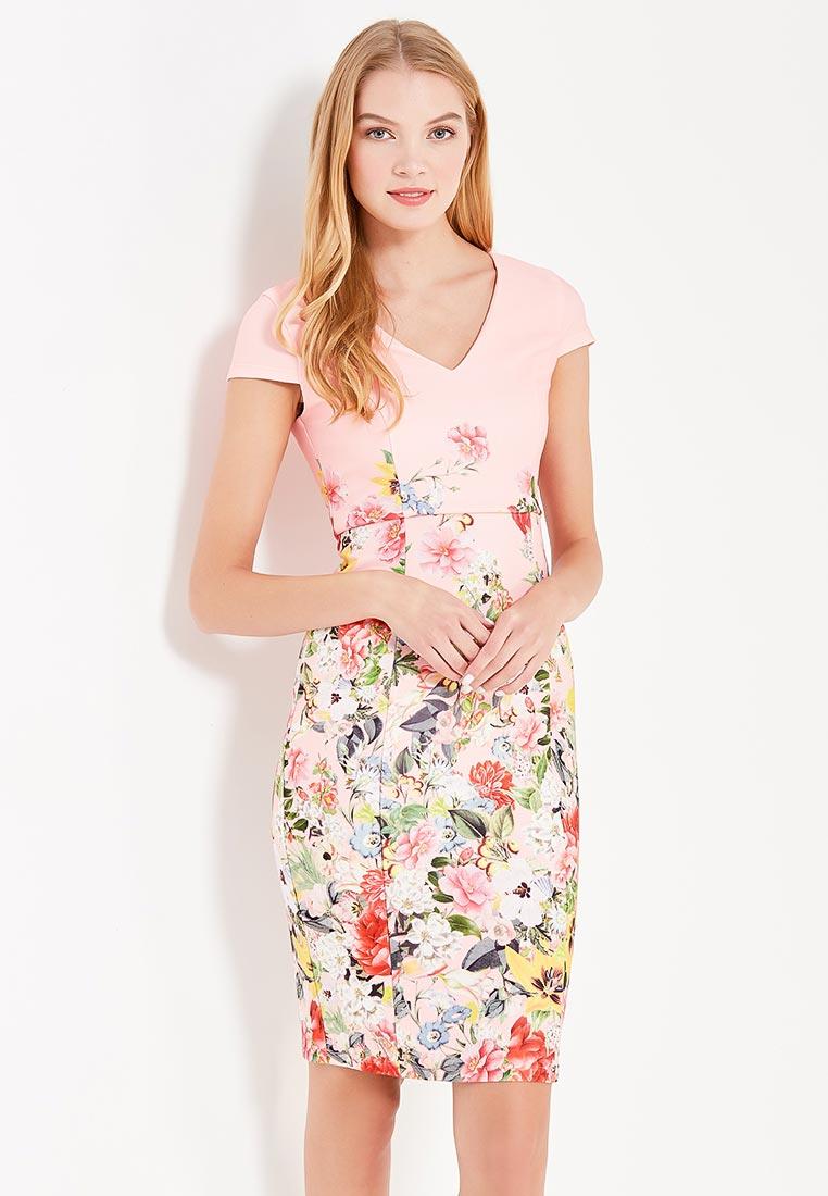 Повседневное платье Dorothy Perkins (Дороти Перкинс) 7349810