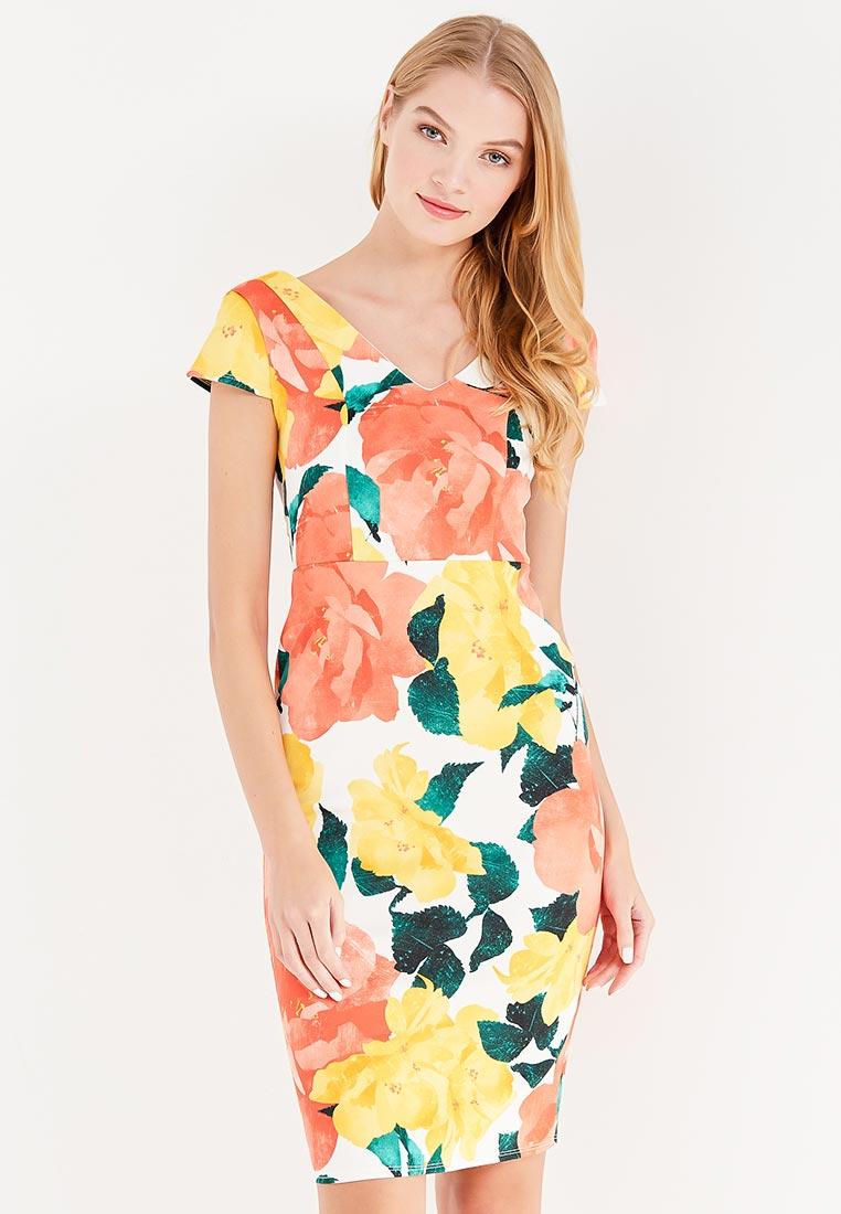 Повседневное платье Dorothy Perkins (Дороти Перкинс) 7541416