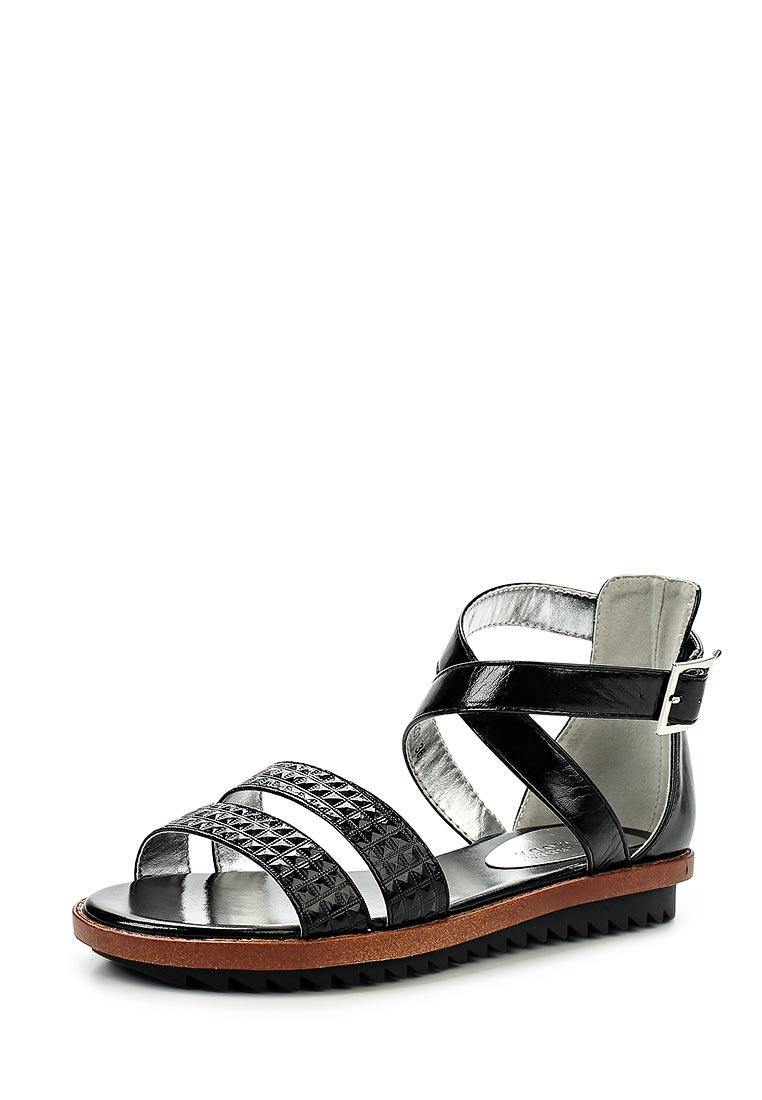 Женские сандалии Donna Moda (Донна Мода) F22-C-SQ231