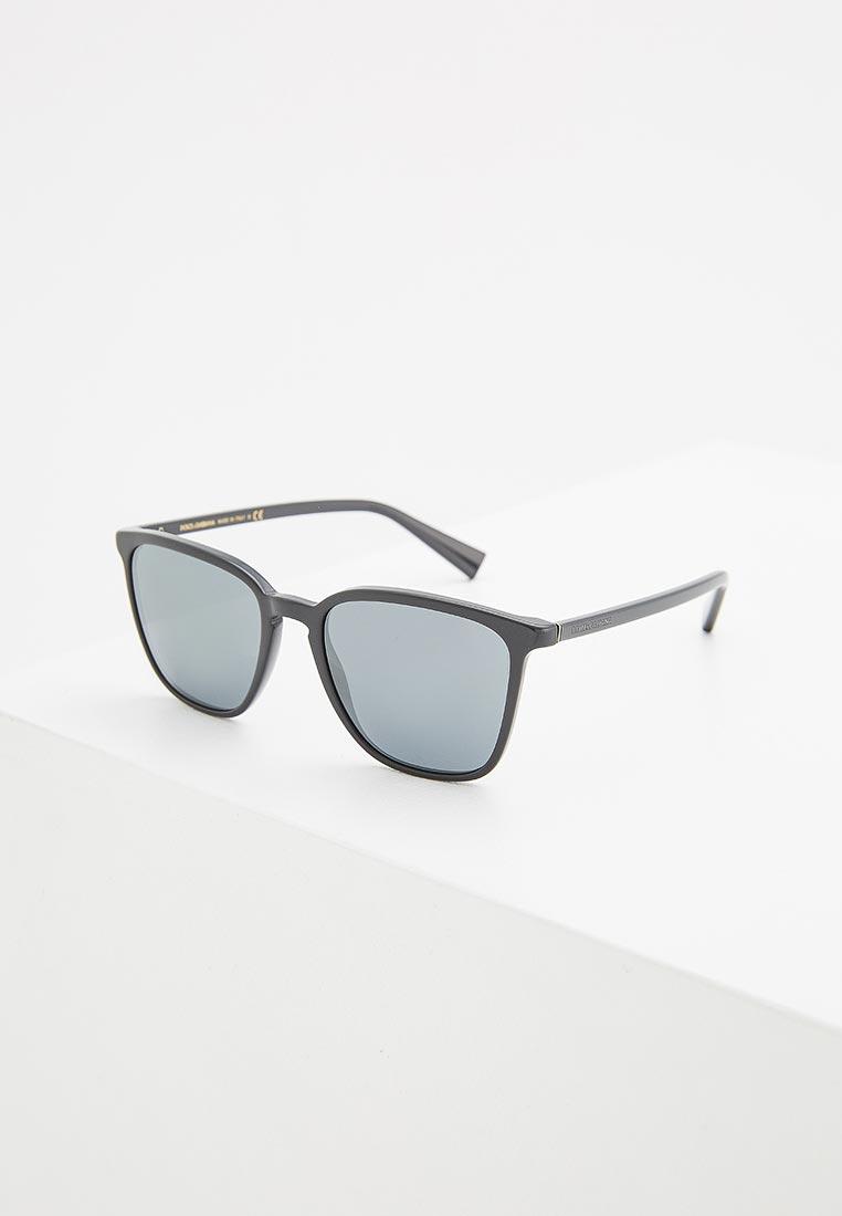 Мужские солнцезащитные очки Dolce&Gabbana 0DG4301