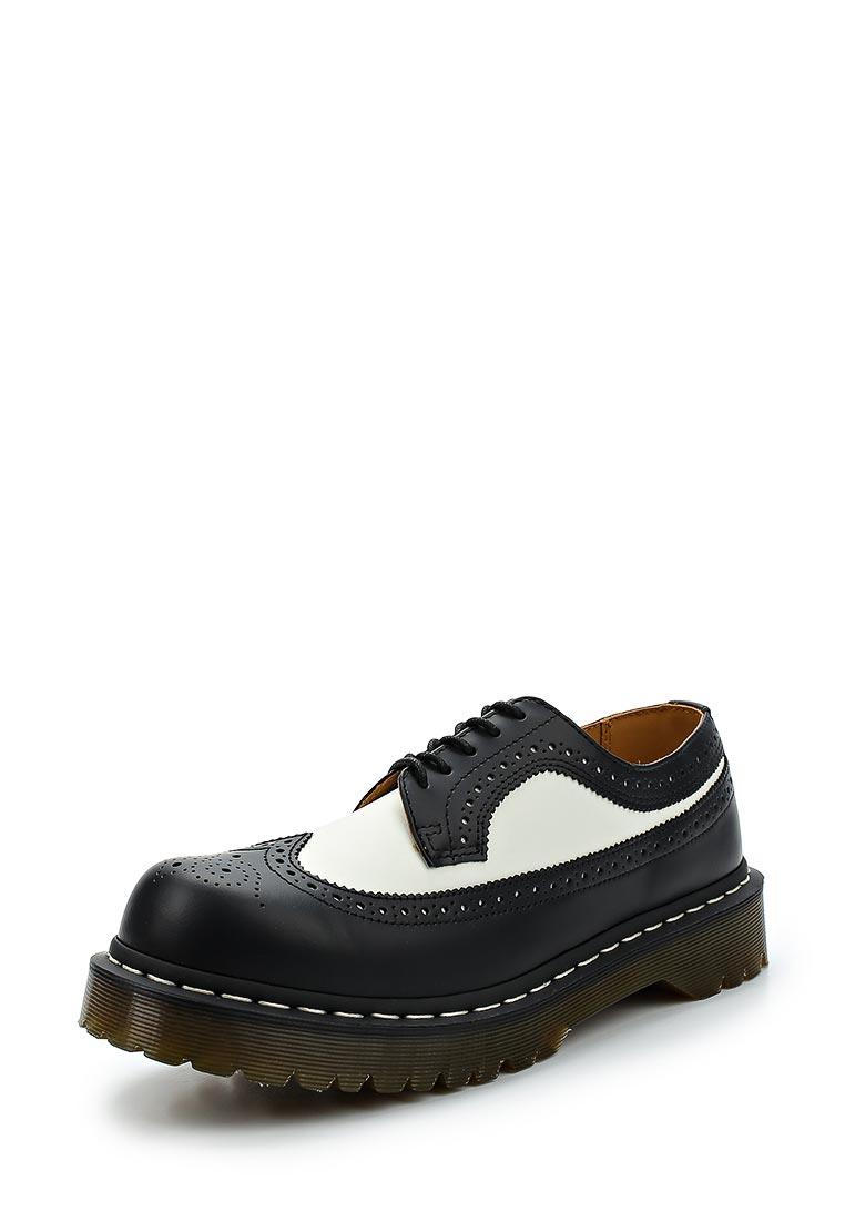 Женские ботинки Dr. Martens 10458001