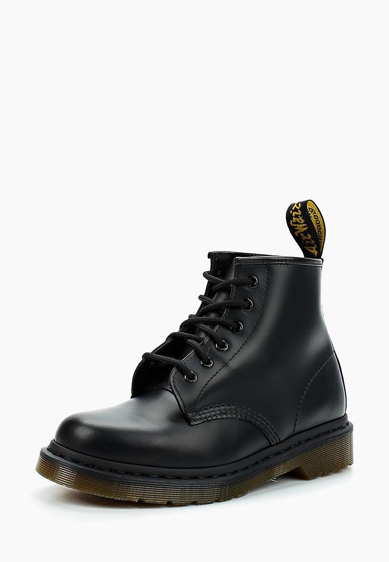 Женские ботинки Dr. Martens 10064001