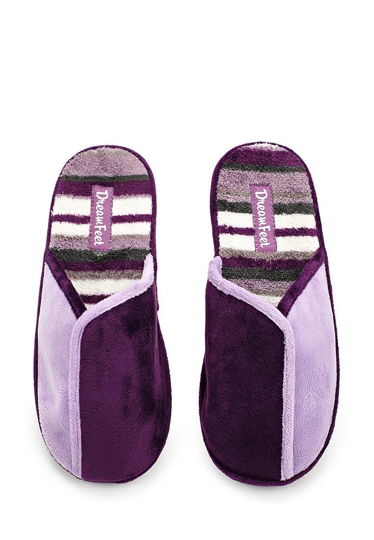 Женская домашняя обувь Dream Feet DF12-05W: изображение 11