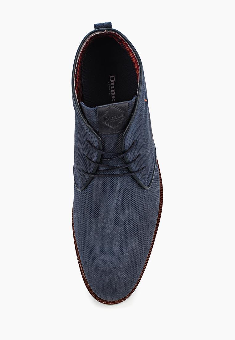 Мужские ботинки Dune CHADWELL: изображение 9