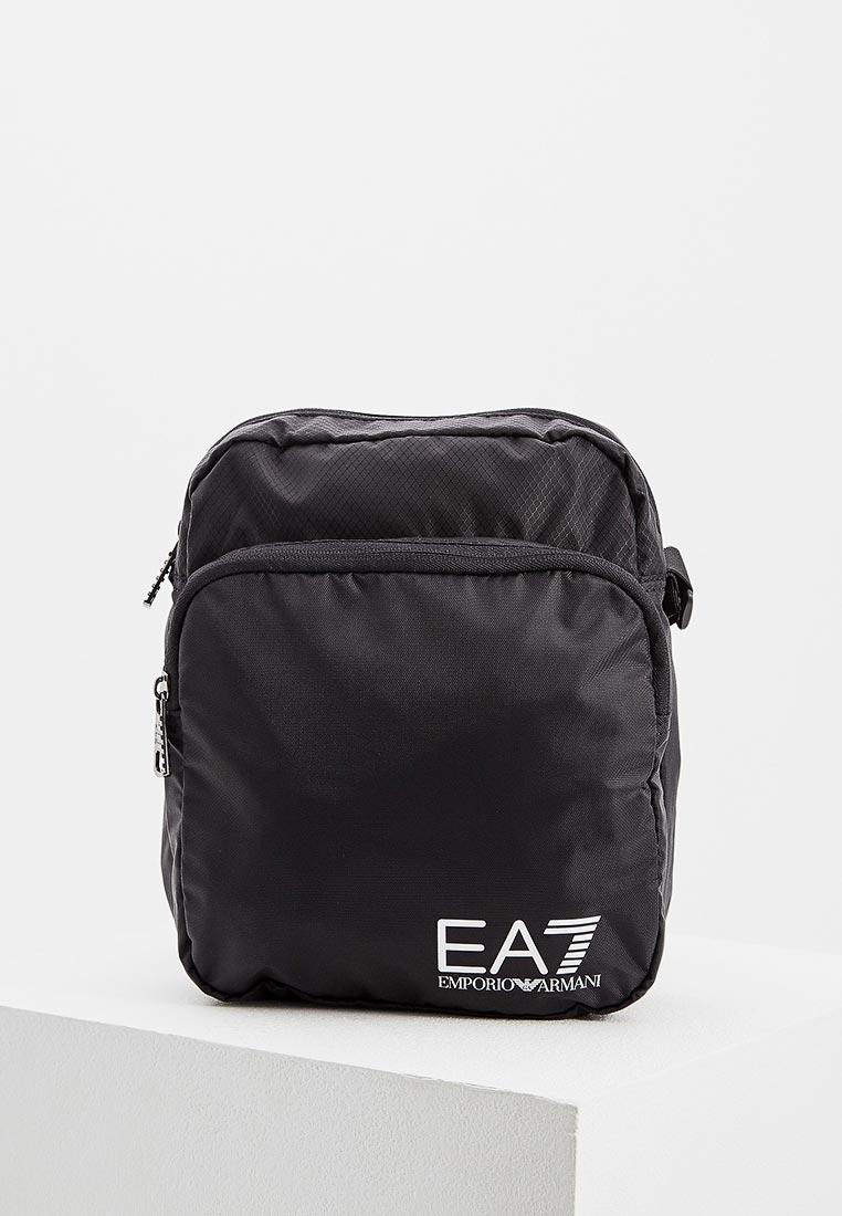 Спортивная сумка EA7 275669 CC731