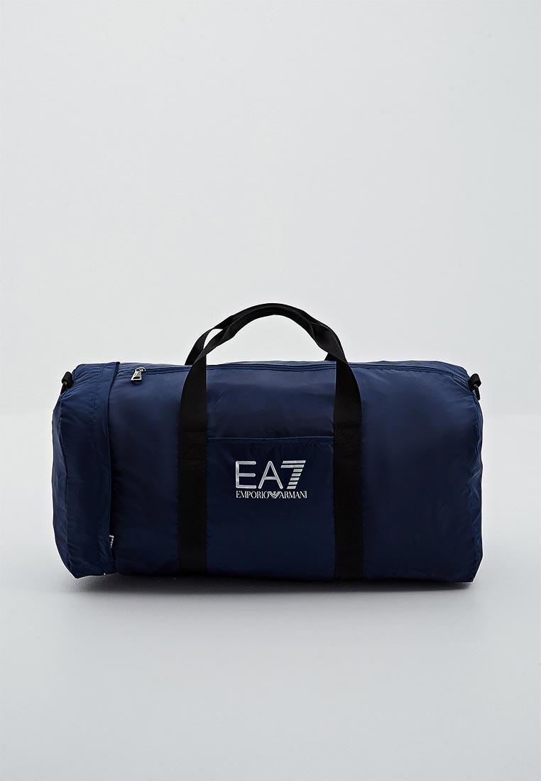 Спортивная сумка EA7 275668 CC733